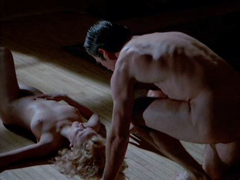Virginia Madsen Nude Full Frontal Gotham
