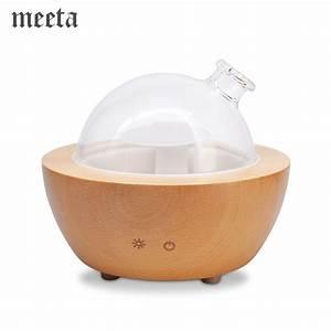 Top Selling Amazon 200ml Cool Mist Powerful Aromatherapy
