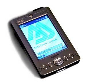 Dell PDA
