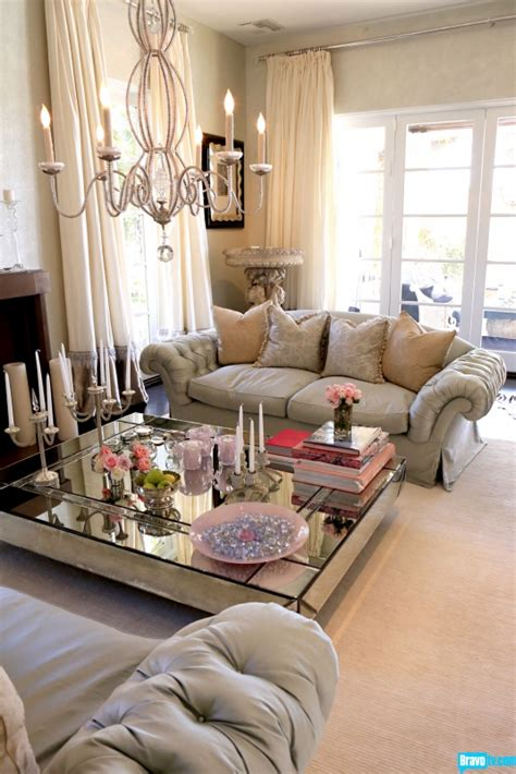 Lisa Vanderpump?s Home   Designs By Katy