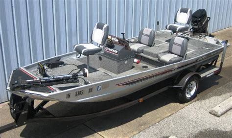 Boat Sales Evansville Indiana by Bass Tracker Boats For Sale In Evansville Indiana