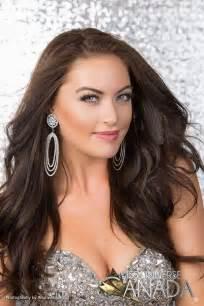 Siera Bearchell Miss Universe Canada