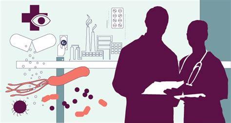 antibiotic resistance  norway niph