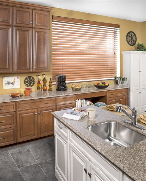 Wolf Classic Cabinets Dartmouth by Wolf Classic Cabinets In Hudson Heritage Brown With A