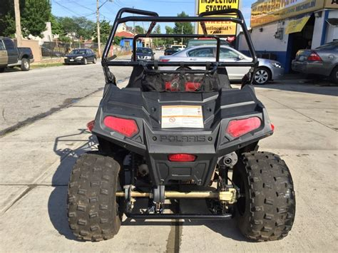 polaris ranger rzr 170 used 2014 polaris ranger rzr 170 efi 3 690 00