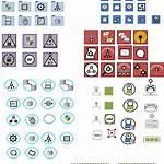 Icon Graffletopia Stencils Azure Microsoft