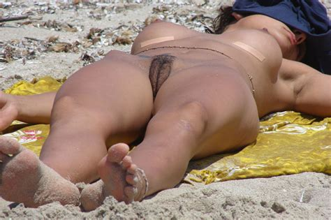 Beach Voyeur Hairy Pussy July Voyeur Web Hall Of Fame