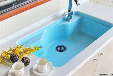 coloured kitchen sinks 2017 kitchen bathroom trends you should 6270