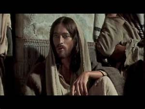 Jesus teaching in the temple, casting out demons - from ...