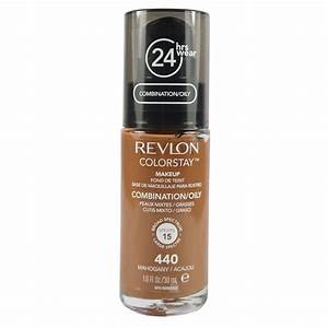 Revlon ColorStay Full Coverage Foundation 24hrs Wear SPF ...