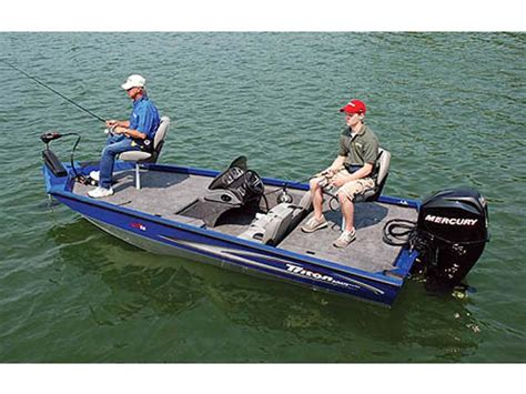 Bass Pro Shop Tritoon Boats by Start Your Boat Plans April 2017