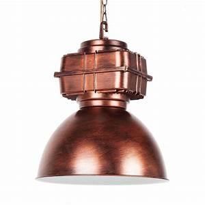 Pendelleuchte 1 Flammig : pendelleuchte ojika metall 1 flammig kupfer bautipp ~ Lateststills.com Haus und Dekorationen
