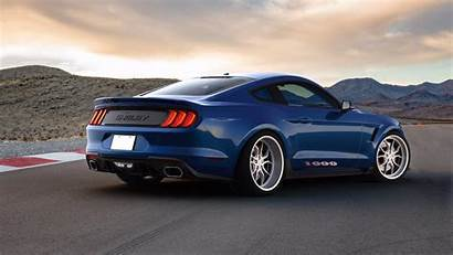 Mustang Shelby Ford 1000