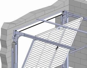 Probleme Fermeture Porte De Garage Basculante : portes de garage basculantes fiches techniques axone spadone ~ Maxctalentgroup.com Avis de Voitures