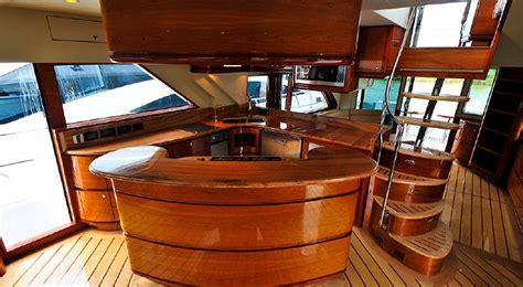 Yacht Innen by Bestyear Allmand 68 Motoryacht Kaufen Vom Hersteller