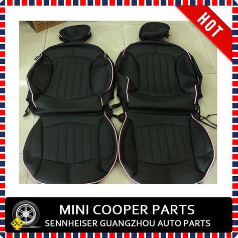 housse siege mini one housse siege mini cooper 28 images mini cooper clubman