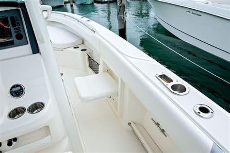 Adding Rod Holders To Fiberglass Boat by Install A Rod Holder Boating World
