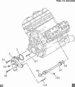 Lly 66 Duramax Engine Diagram