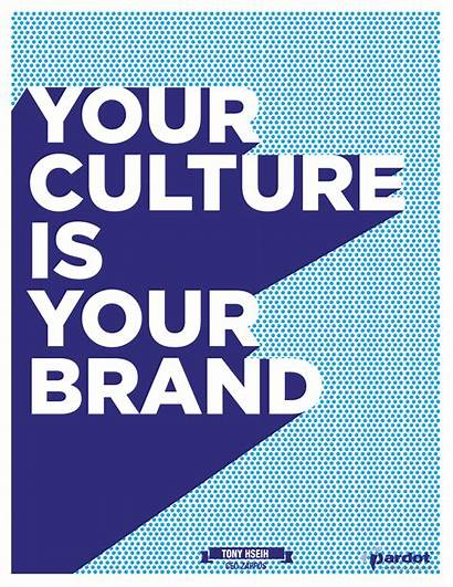 Marketing Culture Quotes Poster Business Brand Quote