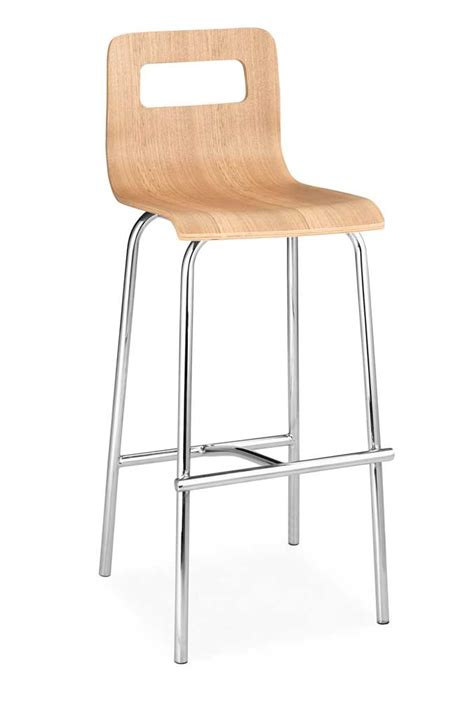 Comfortable Chair (set Of 2) Z232  Bar Stools