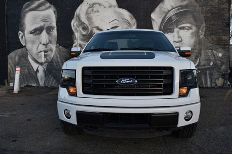 2014 Ford F 150 Tremor FX4 for sale