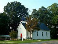 Chapel Springs Church