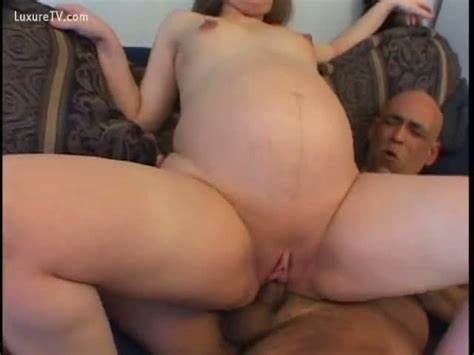 Getting My Lady Pregnant Babysitter Fucked