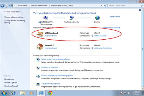 how to set up pptp vpn on windows 7