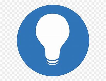 Clipart Bulb Pinclipart Graphic