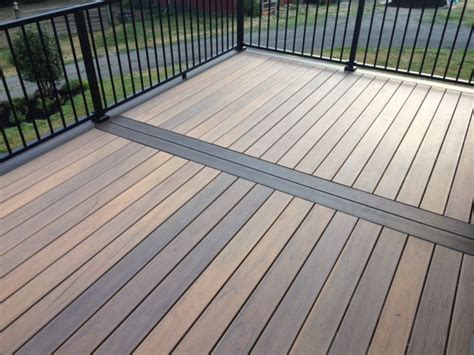 Tigerwood Decking Vs Ipe by This Beautiful Deck Was Built With State Of The