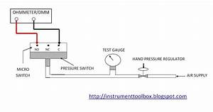 How To Calibrate And Adjust A Pressure Switch