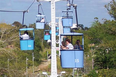 busch gardens skyride busch gardens ta thrills and animals in harmony