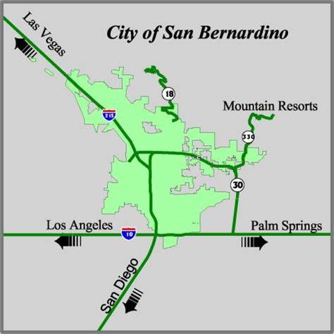 city  san bernardino   city