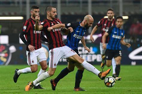 Milan-Inter, recupero il 4 aprile alle 18:30: è ufficiale