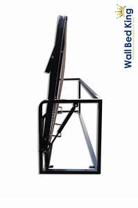 Mécanisme Lit Escamotable : mecanisme lit relevable escamotable lit armoire 160x200 ~ Farleysfitness.com Idées de Décoration