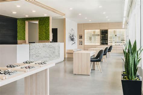 Interior Design : Commercial Interior Design + Architecture