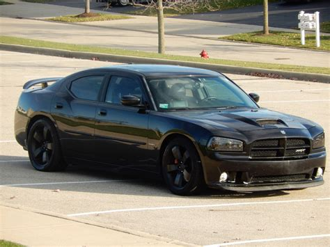 2006 Dodge Charger Srt8-one Owner-trades Welcome-see Video