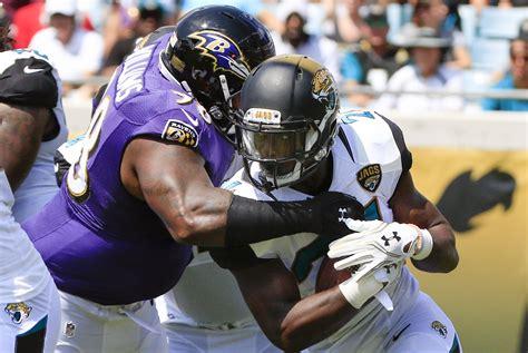 Brandon Williams Baltimore Ravens