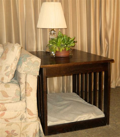 dog bed  table furniture