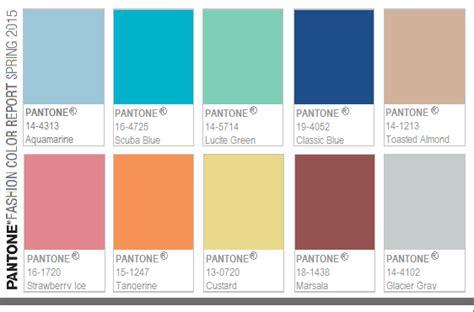 fashion colors for 2015 jld studios pantone fashion color report 2015