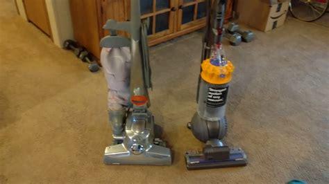 kirby vaccum kirby g10 sentria vs dyson multi floor vacuum cleaner