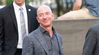 Amazon CEO Jeff Bezos to step down after 26 years – here's ...