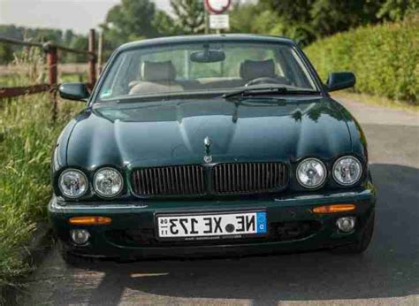 Jaguar XKR SUPERCHARGED Baujahr 2003 V8 42 tolle