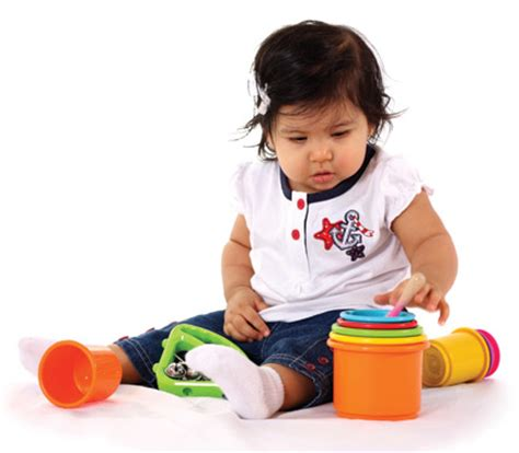 toddler program my world preschool amp childcare 822 | girl with cups web1