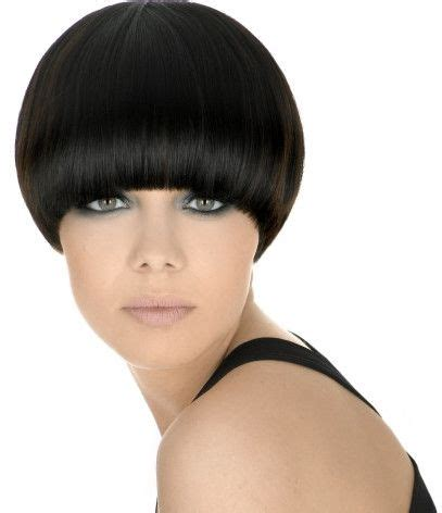 image of new hair style one length blunt shorter in front longer in back 4544