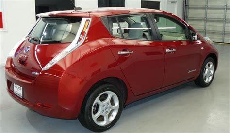 nissan leaf forum updated 2013 nissan leaf announced my electric car forums