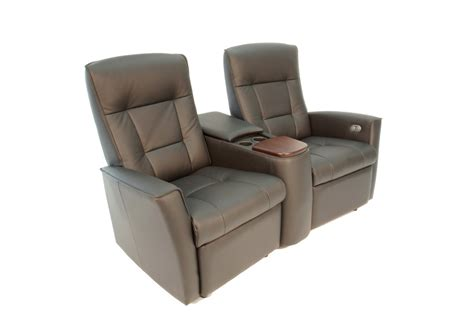 Fjord Ulstein by Fjords Ulstein Media Power Reclining Loveseat The