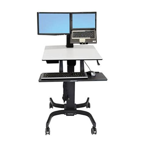 Ergotron Sit Stand Desk Manual by Ergotron User Manual Pdf Manuals