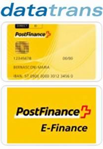 Postfinance E Finance : modes de paiement green ~ Watch28wear.com Haus und Dekorationen