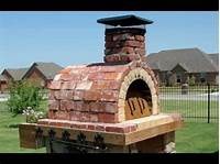 how to build an outdoor pizza oven How to Build the Mattone Barile Wood-Fired Outdoor Pizza Oven by BrickWood Ovens - YouTube